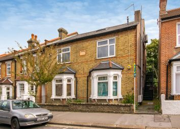 Thumbnail 2 bed flat to rent in Addiscombe Court Road, Croydon