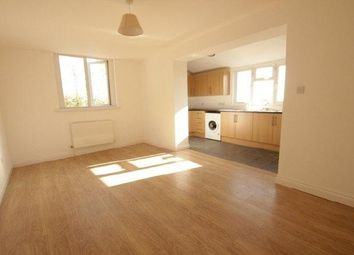 Thumbnail 2 bed flat to rent in Mount View Road, Finsbury Park