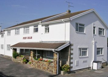 Thumbnail Hotel/guest house for sale in Pen Mar, Tenby