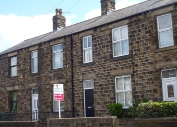 Thumbnail 3 bed terraced house for sale in Leeds Road, Dewsbury