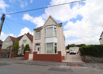 4 bed detached house for sale in Frampton Road, Swansea SA4
