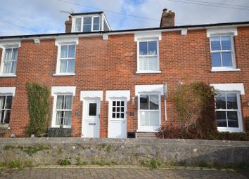 Thumbnail 2 bed property to rent in Bridgefoot Path, Emsworth