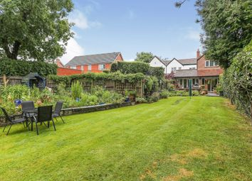 4 bed semi-detached house for sale in Balsall Street East, Balsall Common, Coventry CV7