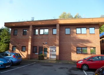 Thumbnail Office for sale in Pembroke House Phoenix Way, Enterprise Park Swansea