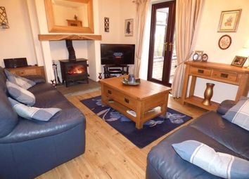 Thumbnail 3 bed semi-detached house for sale in Newcastleton