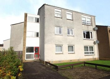 Thumbnail 2 bed flat for sale in Greenhill Crescent, Linwood, Renfrewshire