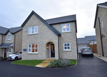 Thumbnail 4 bed detached house for sale in Mayfair Close, Manor Place, Clitheroe