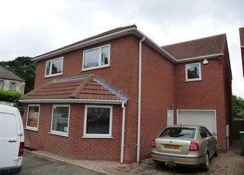 Thumbnail 4 bed semi-detached house to rent in Bagshaw Street, Pleasley, Mansfield