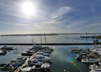Thumbnail 2 bed property to rent in Dolphin Quays, The Quay, Poole