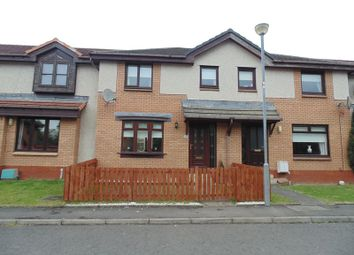 Thumbnail 3 bed property for sale in Coronation Road, New Stevenston, Motherwell