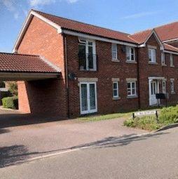Thumbnail Property to rent in Otterburn Crescent, Oakhill, Milton Keynes