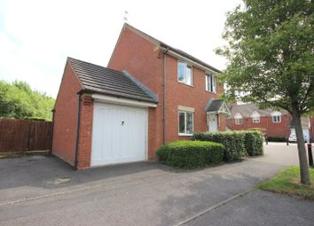 Thumbnail Semi-detached house for sale in Champs Sur Marne, Bradley Stoke, Bristol