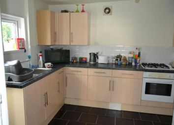 Thumbnail 9 bed shared accommodation to rent in Colum Road, Cathays, Cardiff