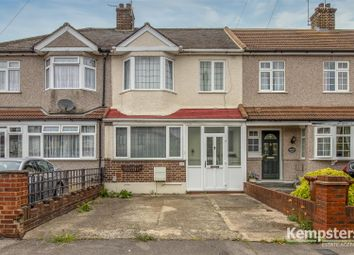Thumbnail 3 bed terraced house for sale in Palmerston Road, Grays