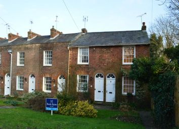 Thumbnail 2 bed property to rent in Military Road, Rye