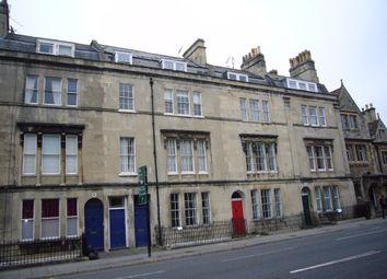 2 bed maisonette to rent in Bathwick Street, Bath BA2