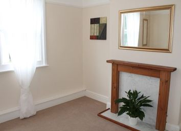 Thumbnail 1 bed flat to rent in 562 Woodborough Road, Nottingham