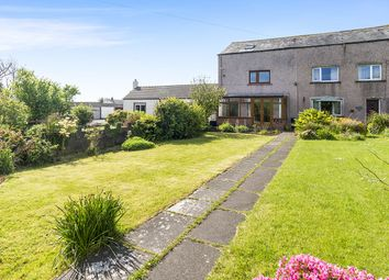 Thumbnail 3 bed terraced house for sale in Whitriggs Close, Haverigg, Millom