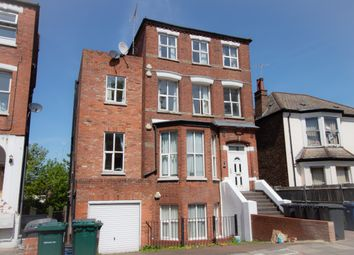 Thumbnail 3 bed flat to rent in Crescent Rise, Crescent Road, London
