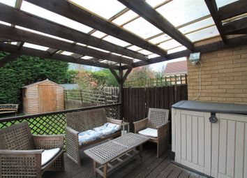 Thumbnail 3 bedroom semi-detached house for sale in Kingsmill Court, Hatfield