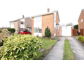 Thumbnail 3 bedroom detached house for sale in Lingdales, Freshfield, Liverpool