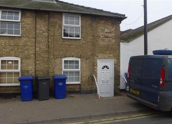 Thumbnail 1 bed property to rent in Moulton Road, Gazeley, Newmarket