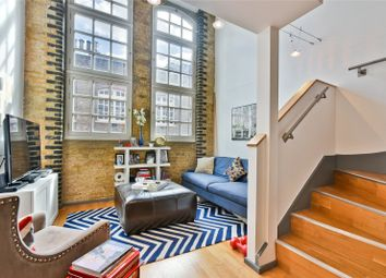 Thumbnail 2 bed flat to rent in Hanway Place, London