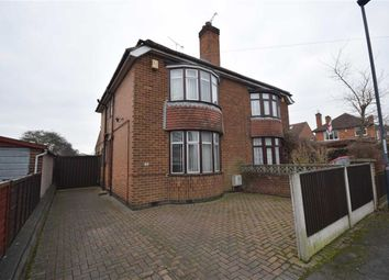 Thumbnail 3 bedroom semi-detached house for sale in Oakleigh Avenue, Chaddesden, Derby