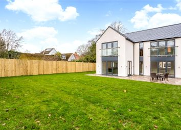 Thumbnail 3 bedroom detached house for sale in The Nashes, Clifford Chambers, Stratford-Upon-Avon