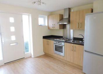 Thumbnail 3 bed terraced house to rent in Merryweather Way, Basingstoke