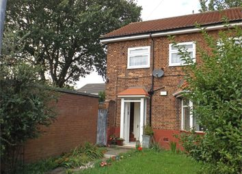 Thumbnail 1 bed flat for sale in Station Green, Little Sutton, Ellesmere Port, Cheshire