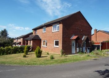 Thumbnail 1 bed semi-detached house for sale in Tadley, Hampshire, England