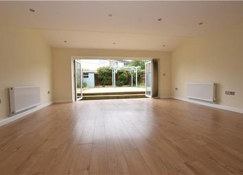 Thumbnail 4 bed semi-detached house to rent in Burwell Drive, Witney, Oxfordshire