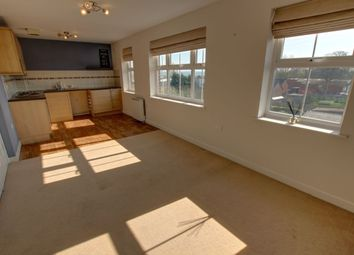 Thumbnail 2 bed flat to rent in Meadow Rise, Meadowfield, Durham