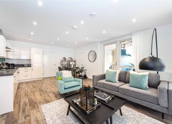 Thumbnail 1 bed flat for sale in Trinity Corner, Becontree Heath, London