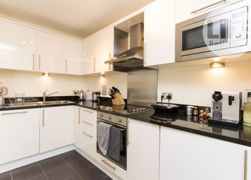 Thumbnail 1 bed flat to rent in Wharfside Point South, 4 Prestons Road, Poplar, London