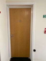 Thumbnail 2 bed flat to rent in Lister House, Ockbrook Drive, Nottingham
