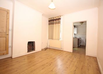 Thumbnail 2 bedroom terraced house to rent in Herschell Street, Evington