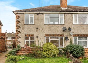 2 bed maisonette for sale in St Wilfrids Close, Barnet EN4