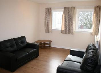 Thumbnail 1 bed flat to rent in 15 Lemon Place, Aberdeen