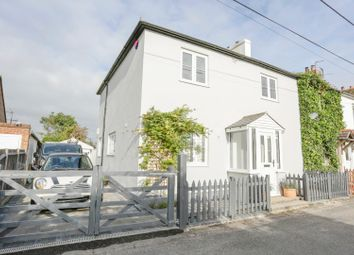 Thumbnail 4 bed end terrace house for sale in Church Lane, Ripple, Deal