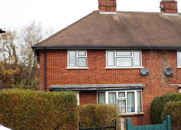 Thumbnail 1 bed maisonette for sale in Bagshot, Surrey