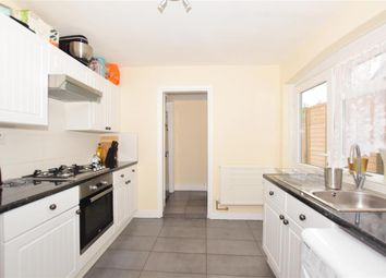 Thumbnail 2 bed terraced house for sale in Church Hill, Shepherdswell, Dover, Kent