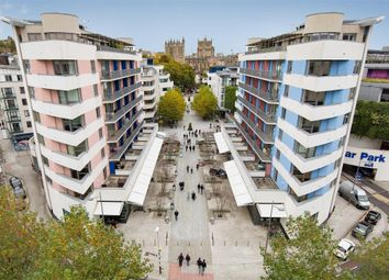 Thumbnail 1 bed flat for sale in 30 Balmoral House, Canons Way, Bristol