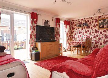 Thumbnail 3 bedroom terraced house for sale in Winton Road, Swindon