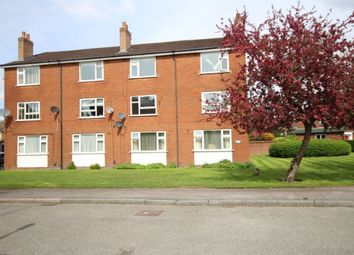 Thumbnail 2 bed flat to rent in Gillbent Road, Cheadle Hulme, Cheadle