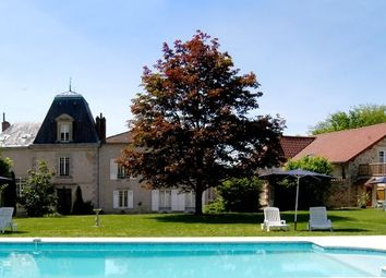 Thumbnail 13 bed property for sale in Limoges, Charente, France