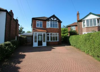 3 bed detached house for sale in Ollerton Avenue, Sale M33