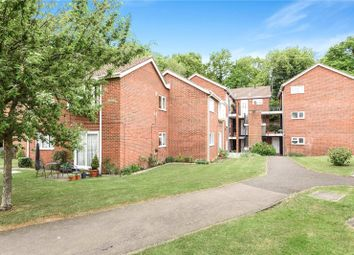 Thumbnail 1 bed flat for sale in Bellingdon, Romilly Drive, Watford