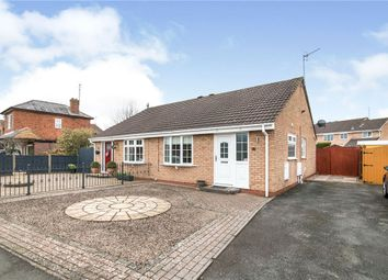 2 bed bungalow for sale in Newland Road, Droitwich, Worcestershire WR9